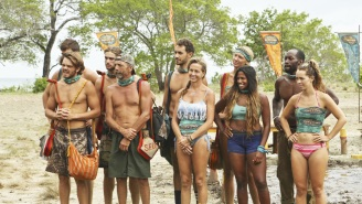 'Survivor's' dangerous new game-changing twist