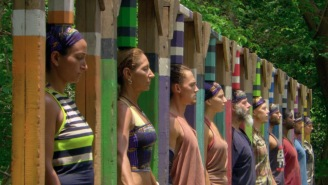Recap: 'Survivor: Worlds Apart' – 'Livin' on the Edge'