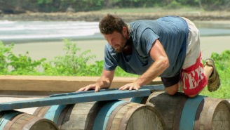 Recap: 'Survivor: Worlds Apart' – 'Survivor Russian Roulette'