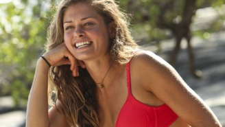 Interview: Hali Ford talks 'Survivor: Worlds Apart'