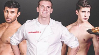 A Male Version Of Hooters Might Be Coming To A Strip Mall Near You