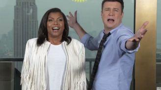 Taraji P. Henson's 'SNL' Promos are Cookie-fabulous
