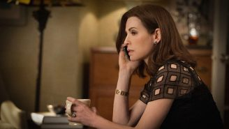 Review: 'The Good Wife' – 'The Deconstruction': Bye, Kalinda?