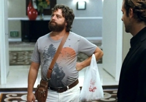 All Of Alan's Incredibly Dumb And Memorable Lines From 'The Hangover'