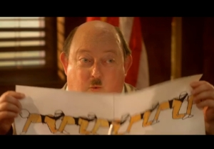 The First Teaser For 'The Human Centipede 3' Reveals That 'The Final Sequence' Will Be Really Gross