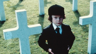 'The Omen' Sequel Series Is Making The Move From Lifetime To A&E