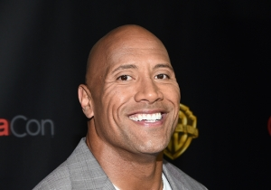 The Rock Calls For Peace In Baltimore In A Series Of Tweets
