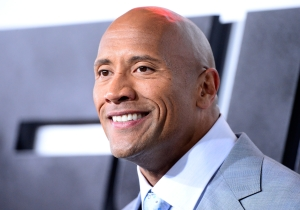 Here's The Best Of The Rock's 'Furious 7' Twitter Q&A