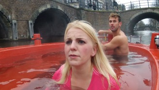Recap: 'The Amazing Race' – 'Can I Get a Hot Tub!'