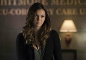Nina Dobrev is leaving 'The Vampire Diaries'