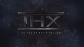 THX Debuted A Brand New Intro That's All Kinds Of Creepy