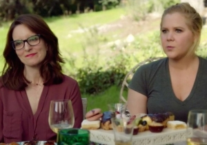 Tina Fey, Julia Louis-Dreyfus, and Patricia Arquette taught Amy Schumer a lesson