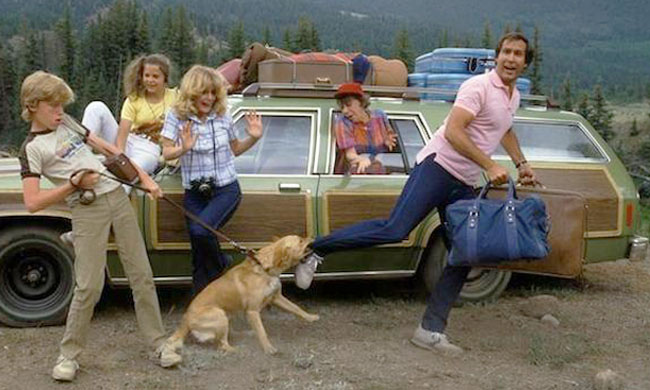 national lampoon s vacation quotes from the original