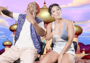 This Mashup Of Disney Songs And '90s Jams Might Cause Nostalgia Overload