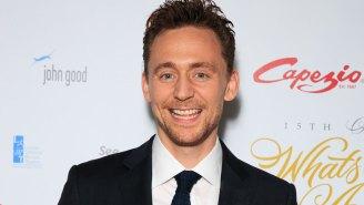 Tom Hiddleston enters the awards season race as Sony Classics takes 'I Saw The Light'