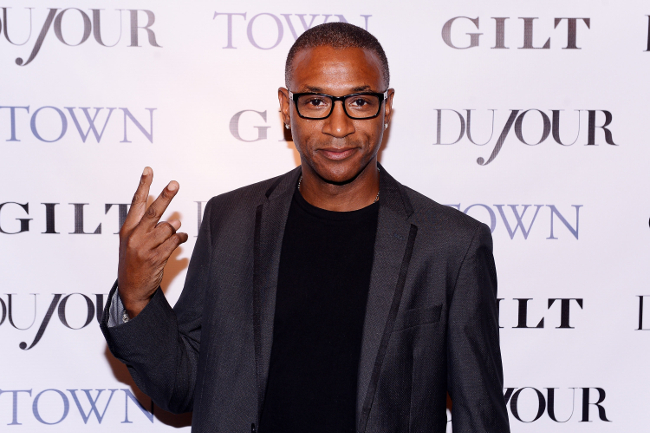 Legacy And Death Of Moses: Tommy Davidson On The Legacy Of 'In Living Color' And