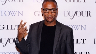 Tommy Davidson On The Legacy Of 'In Living Color' And The Cast's 'Constant Battle' With Fox