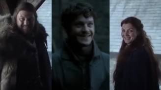 Someone Mashed Up 'Game Of Thrones' With 'Too Many Cooks' And It Is Awesome