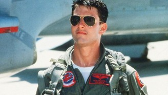 Enter The Danger Zone With These 'Top Gun' Lines