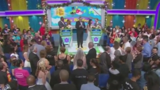 A Whole Lot Of People Got Married On Today's 'The Price Is Right'