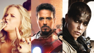 From 'Ultron' to 'Aloha': HitFix's ultimate guide to 2015's summer movies