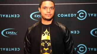 Trevor Noah Doesn't Think He Should Be Judged By A Handful Of Bad Jokes