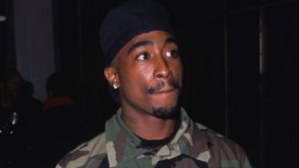 Tupac's Dream Restaurant Will Come To Life In Honor Of The 20th Anniversary Of His Death