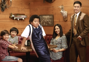 The Creator Of 'Fresh Off The Boat' Refuses To Watch The Show