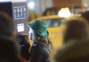 Uber Will Give You Free Ride HomeIf You're Drunk Enough (But Only In Canada)
