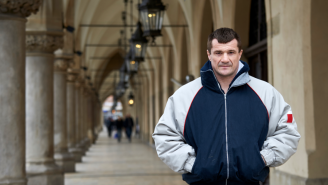 UFC Fight Night 64 Predictions: Can Cro Cop Get Revenge On Gonzaga?