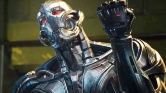 'Avengers: Age Of Ultron' Is Much Improved By Robert California Ultron