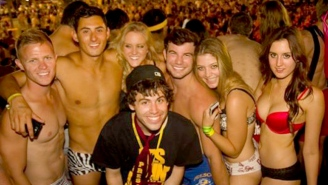 Arizona State University Canceled A Charity 'Undie Run' Because They Didn't Want To Look Cheap