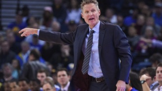Steve Kerr Says The NBA Should Ban Promotional Campaigns For Awards