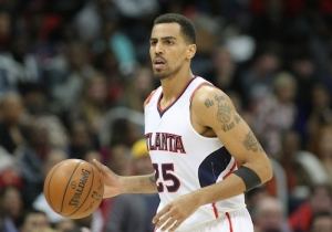The Hawks' Thabo Sefolosha Was Allegedly Provoked By Police Into The Scuffle That Ended His Season