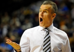 Billy Donovan Has Signed A 5-Year Deal To Become The Head Coach Of The Thunder