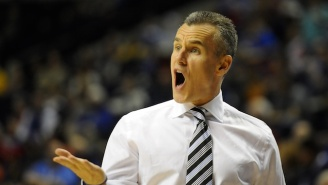 Report: Florida Coach Billy Donovan Interested In Jump To The NBA