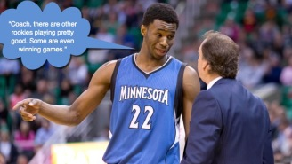 Dime Roundtable: 'Dreaming' Up The NBA Rookie Of The Year For Flip Saunders