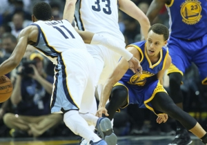 Mike Conley Is Out For Game 4, But How Bad Is A Possible Prolonged Absence?