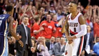 Point Guards Top Our 5 Must-See Moments From Last Night's NBA Playoffs
