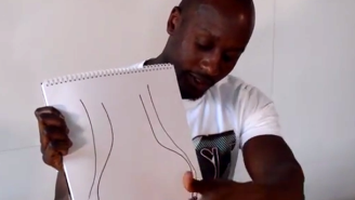 This Is What Happens When Men Are Asked To Draw Their Ideal Vagina