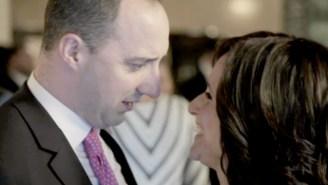 Enjoy This 'Veep' Supercut Of Selina And Gary's Awkward Romance