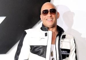 No joke: Vin Diesel, Chris Tucker set for Ang Lee's 'Billy Lynn's Long Halftime Walk'