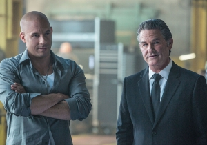 Box Office: 'Furious 7' opens to an April record of $143.6 million