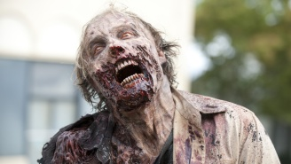 An Open Letter To Mr. George Romero Regarding His Distaste With The Zombie Genre