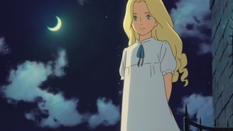 'When Marnie Was There' trailer triggers nostalgia for magic and sadness of adolescence
