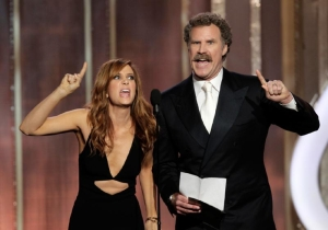 Will Ferrell And Kristen Wiig Made A Secret TV Movie For Lifetime Called 'A Deadly Adoption'