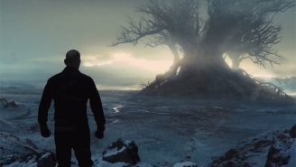 The First 'The Last Witch Hunter' Trailer Is Officially Here