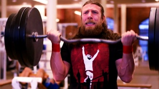 Daniel Bryan's 5-Hour Energy Ad Will Help Power You Through The Scary News About His Health
