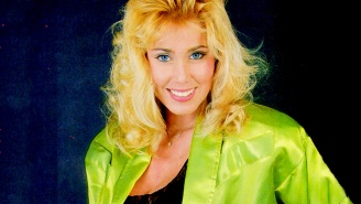 Missy Hyatt's Explanation For Her Recent Grand Theft Charges Is Predictably Bizarre