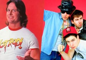 Rick Rubin Discussed Roddy Piper Inspiring The Beastie Boys, Bankrolling Jim Cornette And More